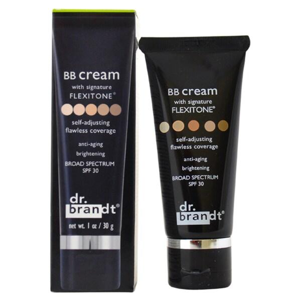 Dr. Brandt BB Cream With Signature Flexitone SPF 30 1-ounce Cream