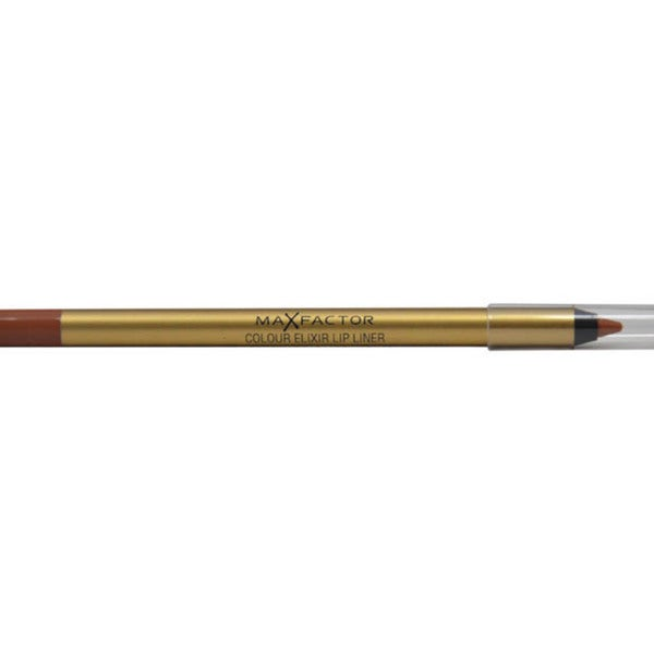 Max Factor Colour Elixir Brown 'n' Nude Lip Liner