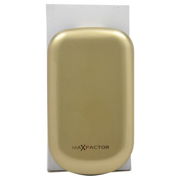 Facefinity Compact Foundation SPF 15 - # 02 Ivory by Max Factor for Women - 1 Pc Foundation 12140413