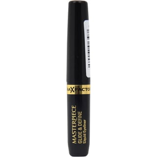 Max Factor Masterpiece Glide & Define #4 Smoke Liquid Eyeliner