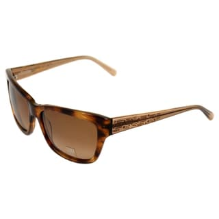 V289 - Umbre Tortoise by Vera Wang for Women - 56-16-135 mm Sunglasses