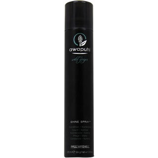 Paul Mitchell Awapuhi Wild Ginger Shine 3.3-ounce Hair Spray