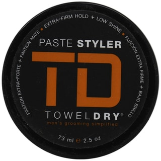 Towel Dry Paste Styler 2.5-ounce Paste