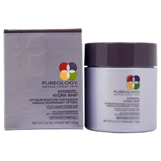 Pureology Hydra Whip Optimum Moisture Hair 5.2-ounce Masque