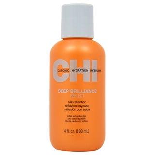 CHI Deep Brilliance Reflect Silk Reflection 4-ounce Treatment