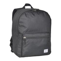 Everest Deluxe Laptop Backpack 1045LT Black