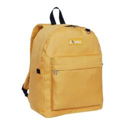 Everest Classic Backpack 2045 (Set of 2) Yellow