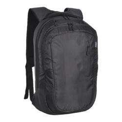 Everest Deluxe Laptop Backpack 4045LTDLX Black