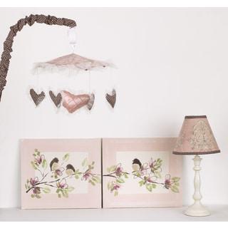 Cotton Tale Nightingale Nursery Decor Kit