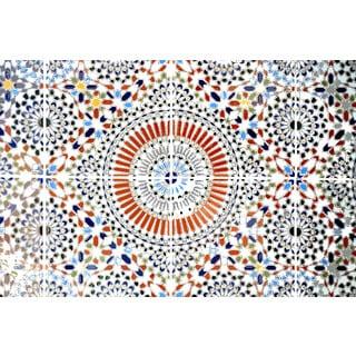 Parvez Taj 'Kortoba' Canvas Art