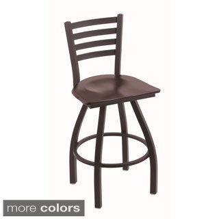 Extra Large Maple Counter Stool