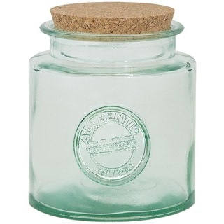 Authentic' Glassware Jar 50 ounces