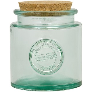 Authentic' Glassware Jar 27 ounces