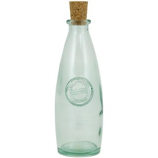 Authentic' Glassware Bottle 10 ounces