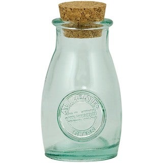 Authentic' Glassware Jar 4 ounces
