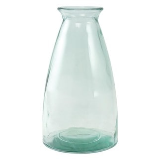 Recycled Glass Bottles Terrarium Glass Jar