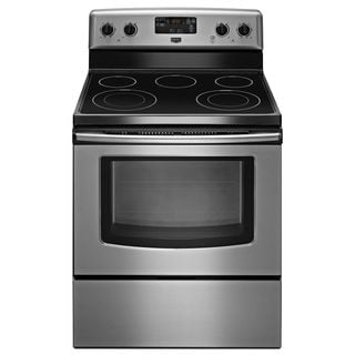 Maytag Freestanding Electric Range