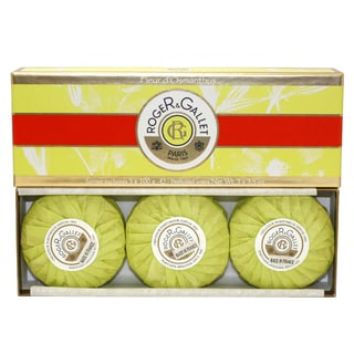 Roger & Gallet 'Fleur D' Osmanthus' Women's Perfumed Soap 3 X 100g