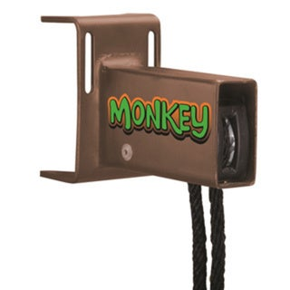 Monkey Tree Stand Pulley System