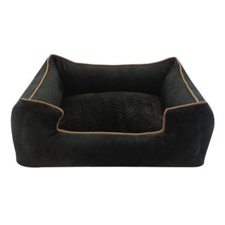 Charcoal Chill Pet Bed