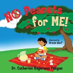 No Peanuts for Me! (Hardcover)