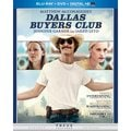 Dallas Buyers Club (Blu-ray/DVD)