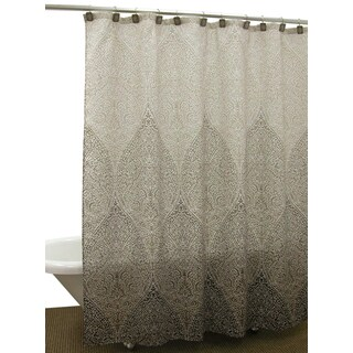 Casablanca Earth Shower Curtain
