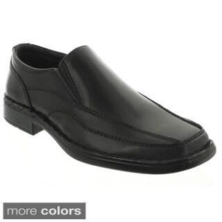 Men's Remy Track Toe Slip on Dress Shoes