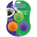 Loopies Jokko Tennis Ball with Cover (Single or 3-pack)