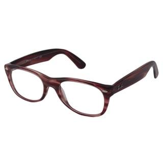 Ray-Ban Readers Women's RB5184 Rectangular Reading Glasses