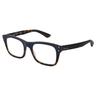 Ray-Ban Readers Men's RB5227 Rectangular Reading Glasses