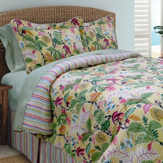 Biscayne Bay 3-piece Comforter Set