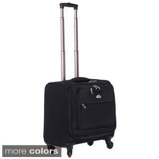 American Flyer South West Carry On Professional Business Spinner Laptop Case