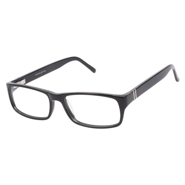 Joseph Marc 4065 Black Prescription Eyeglasses