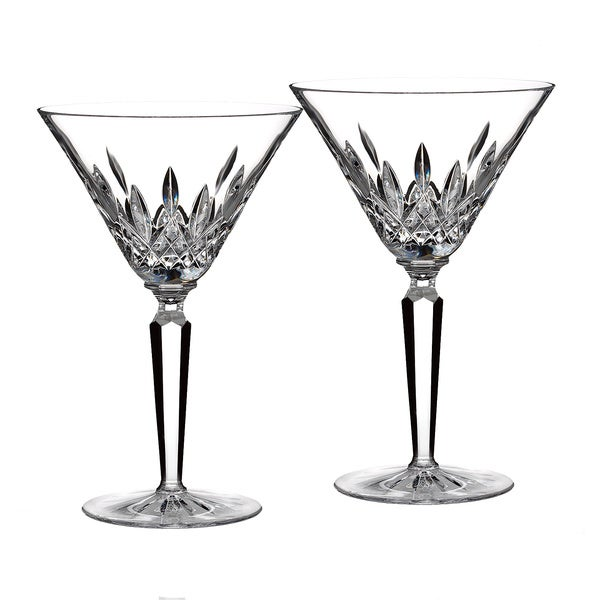 Waterford Classic Lismore Cocktail Glass (Set of 2)