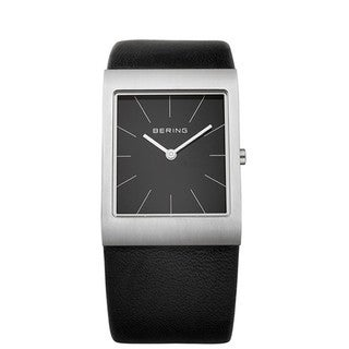 Bering Time Women's Stainless Steel Watch