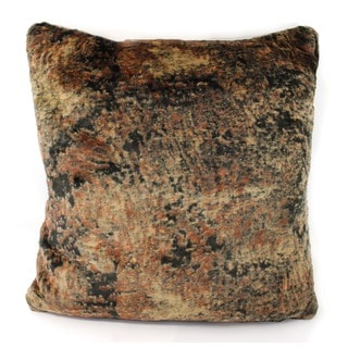 Austin Horn Classics Strasbourg Luxury Fur Down Fill Pillow