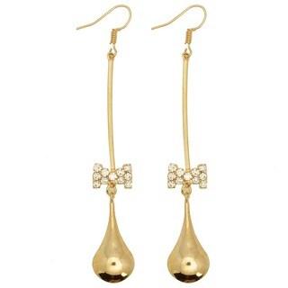 Kate Marie 'Charlotte' Supreme Look Dangle Earrings