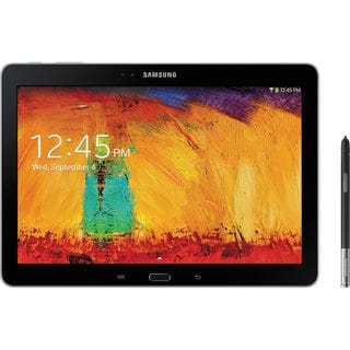 Samsung 32GB Galaxy Note 10.1-inch Black Tablet
