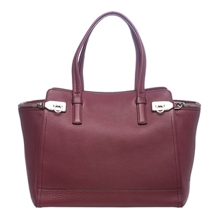 Salvatore Ferragamo 21 D555 0547895 VERVE Medium Verve Satchel