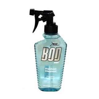 Parfums De Coeur 'Bod Man' Men's Freshest Cleanest 8.0-ounce Body Spray