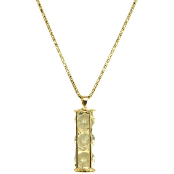 Kate Marie Gold Fashion Necklace
