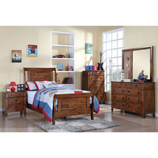 Tucker 5-piece Bedroom Set