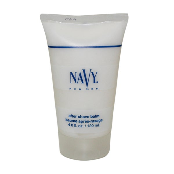 Dana Navy Men's 4-ounce Aftershave Balm (Unboxed)