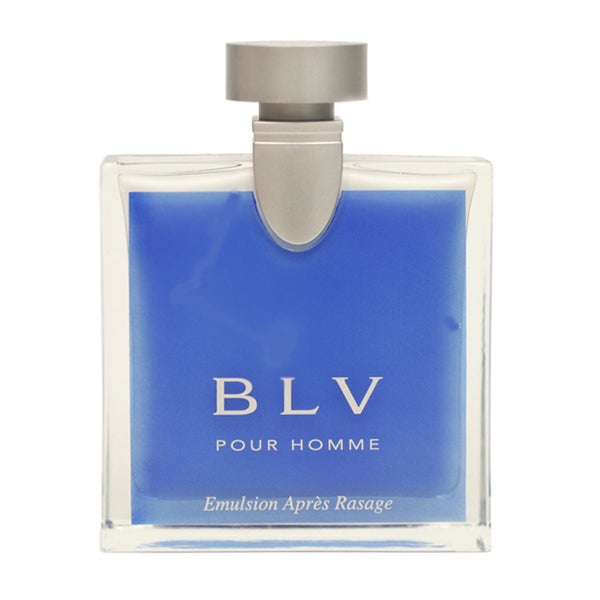 Bvlgari BLV Men's 3.4-ounce Aftershave Balm (Unboxed)