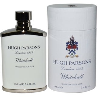 Hugh Parsons Whitehall Men's 3.4-ounce Eau de Parfum Spray