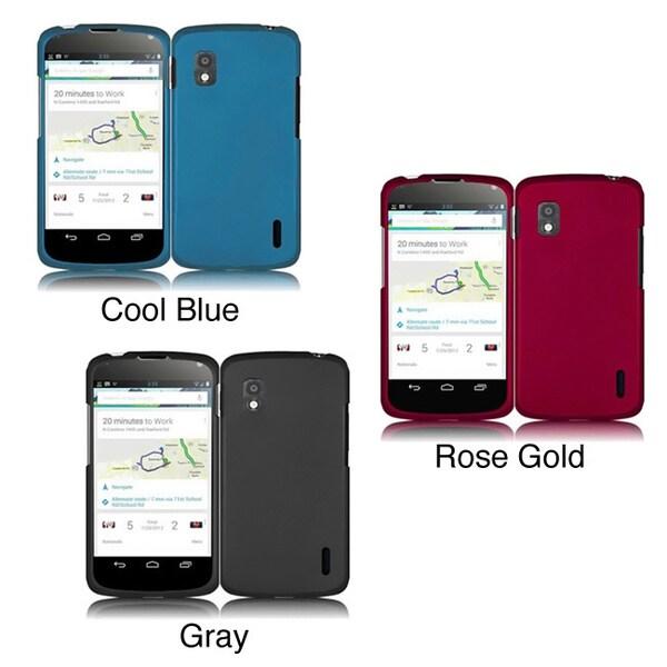 BasAcc Case for LG Nexus 4 E960
