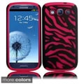 BasAcc Silicone Case for Samsung Galaxy S3 i9300/ i747/ L710/ T999