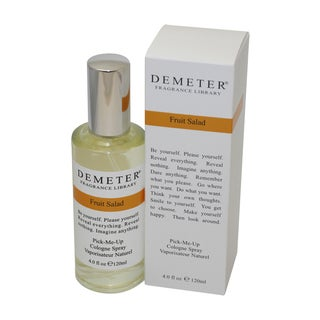 Demeter Fruit Salad Women's 4-ounce Pick-me Up Cologne Spray