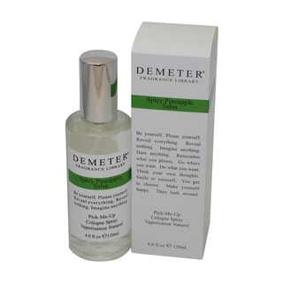 demeter 'Spicy Pineapple Salsa' Women's 4.0-ounce Pick-me Up Cologne Spray